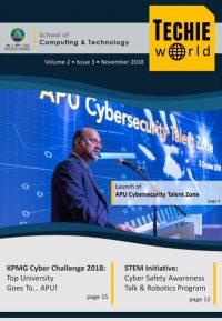 Vol-2 Issue 3 November 2018